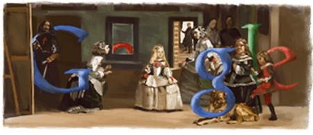 Diego Velázquez's Birthday