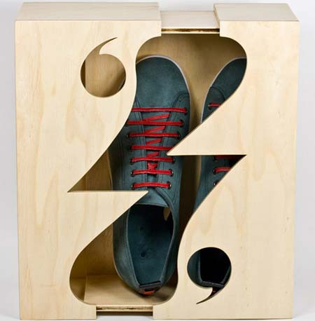 Sneaker/Shoe Model No.1