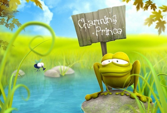 Amazing Pictures of 3D Cartoon Characters 65 65 Amazing Pictures of 3D Cartoon Characters