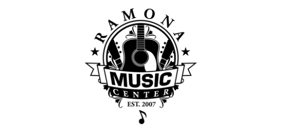 Awesome Music Logos Design Inspiration 03 25 Awesome Music Logos Design Inspiration