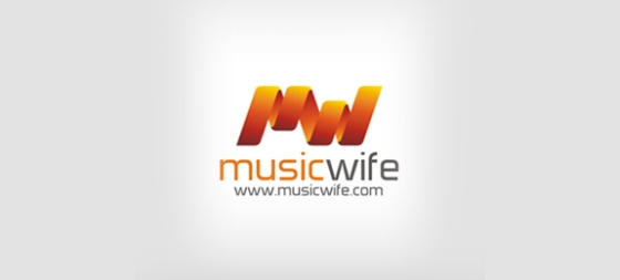 Awesome Music Logos Design Inspiration 22 25 Awesome Music Logos Design Inspiration
