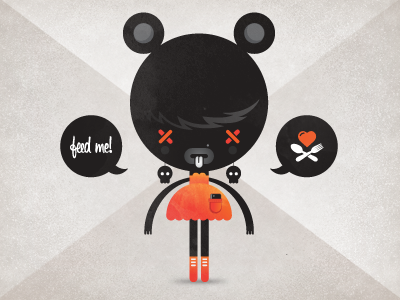 character design 12 25 Character Design That Will Blow You Away