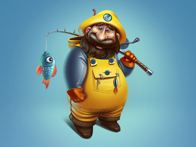 character design 22 25 Character Design That Will Blow You Away