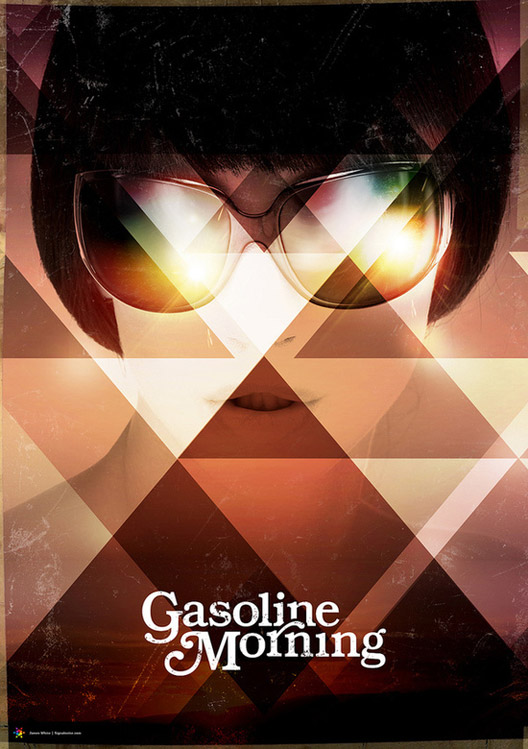 gasoline morning