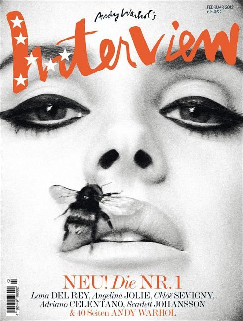 Magazine Cover Inspiration 10