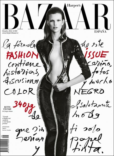 Magazine Cover Inspiration 11