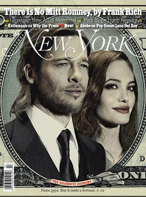 Magazine Cover Inspiration 13