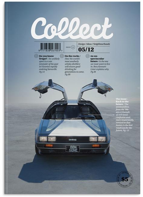 Magazine Cover Inspiration 17