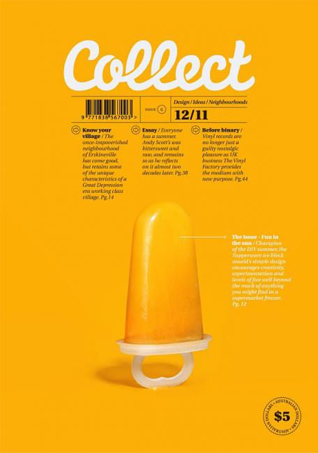 Magazine Cover Inspiration 22