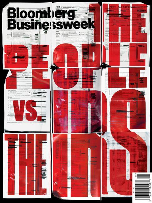 Magazine Cover Inspiration 8