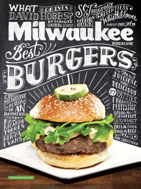 Magazine Cover Inspiration 9