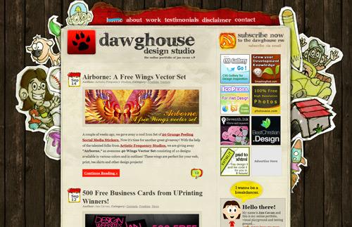 dawghousedesignstudio.com
