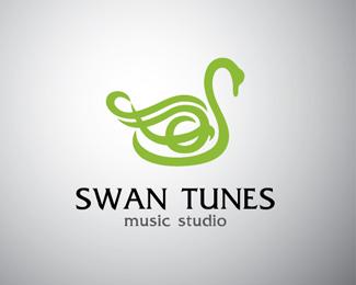 swan logos