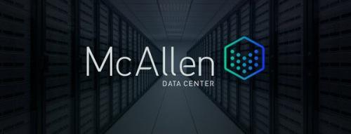 McAllen Data Center Branding