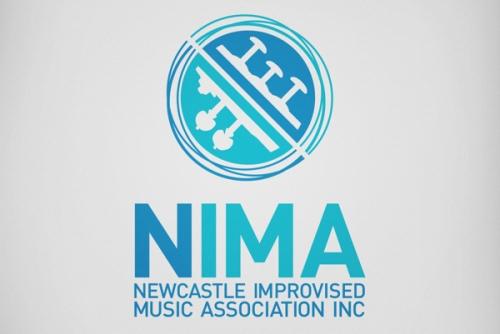 NIMA Logo Design