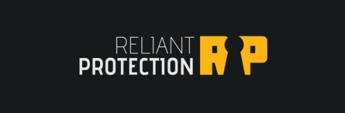 Reliant Protection Logo Concepts