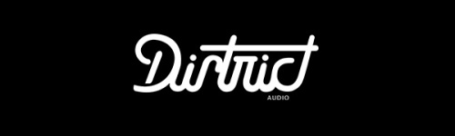 District Audio Branding