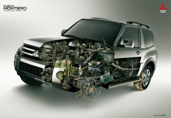 Animal Technology o e1402141880793 Creative Car Advertising Ideas